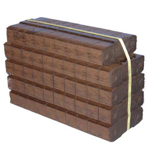 Holzbrikett - Energie Rath