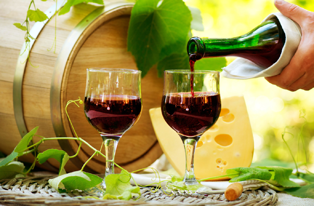 Wein, Winzer und Besenwirtschaften