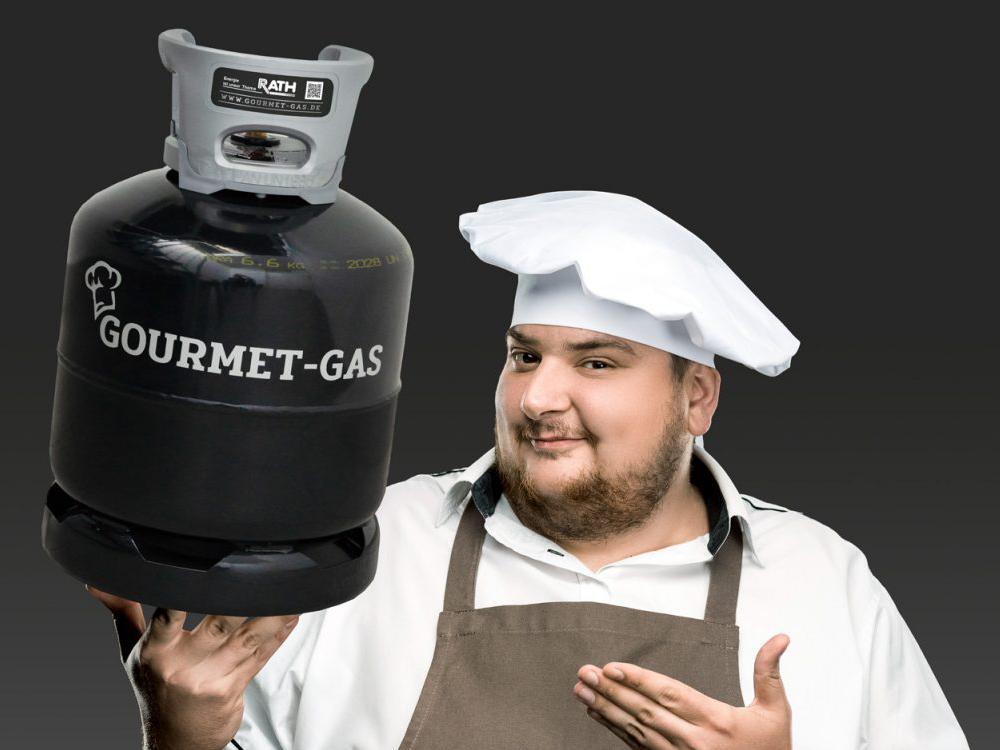 Gourmetgas