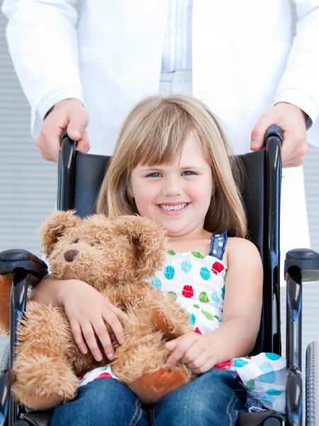 Kinderkrankenpflege - Caresolere - Ambulanter Pflegedienst - Ihn. Daniela Engelhardt - Schöntal-Biehringen