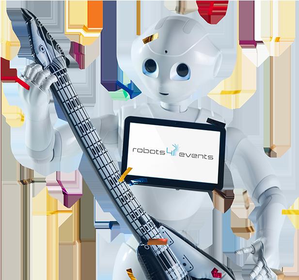 Pepper - robots4events - Unterhaltung, Firmenfeier, Geburtstag, Hochzeit, Messe, Bretzfeld, Öhringen, Heilbronn, Stuttgart,